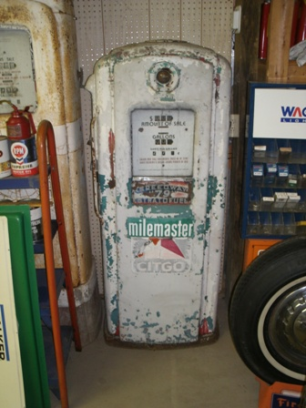 Gas Station Collectibles | Vintage Auto | Toy Collectibles