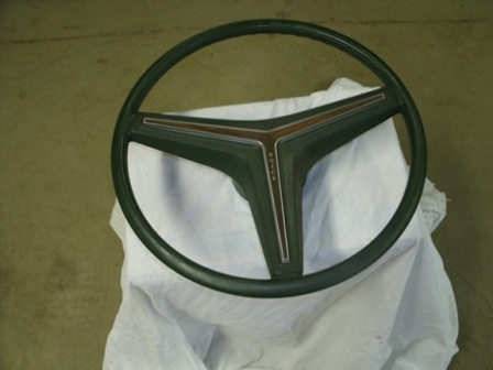 1972 Buick Steering Wheel